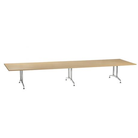 Kusch+Co Ona Desk vergadertafel